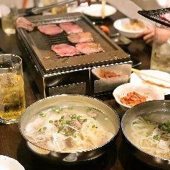 焼肉 Korean Dining シック