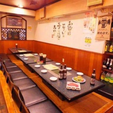 焼肉とアジアンキッチン 風味宴  店内の画像