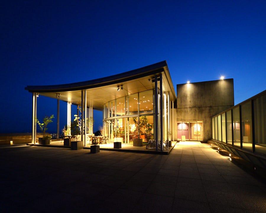 夜景の見えるレストラン YOUR TABLE 岡崎