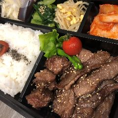 焼肉・韓国料理酒家さらん餐