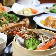 中国料理 ASIAN