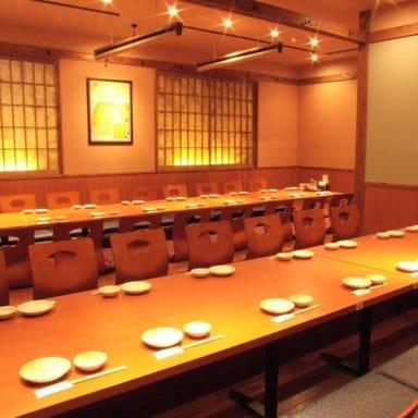 個室 さかなや道場 ラスパ太田川店 店内の画像