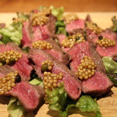 大衆肉バル Kamiichi  コースの画像