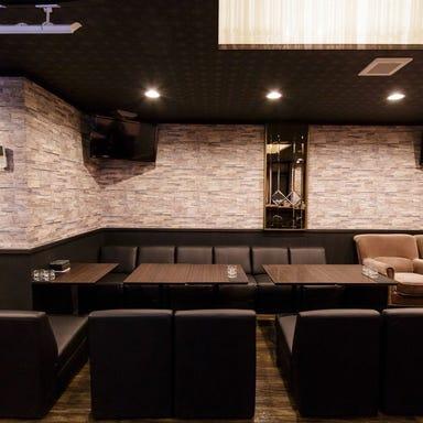 Lounge&Bar Home 祇園  こだわりの画像
