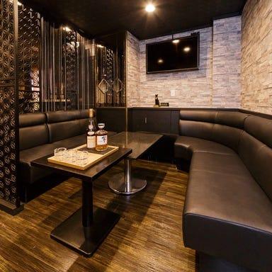 Lounge&Bar Home 祇園  店内の画像