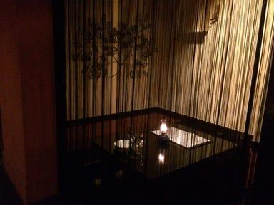 ダイニング&バル saluno(サルーノ)  店内の画像