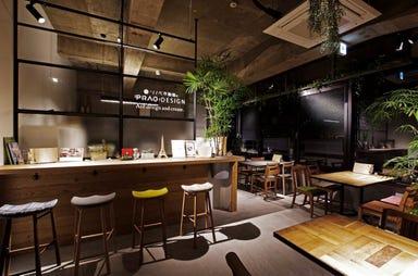 zukekura DELI&CAFE  店内の画像