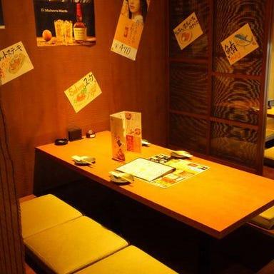 旬菜diningえん~宴~  店内の画像