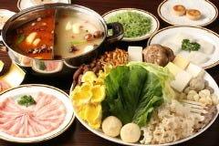 薬膳火鍋専門店天香回味 赤坂別館