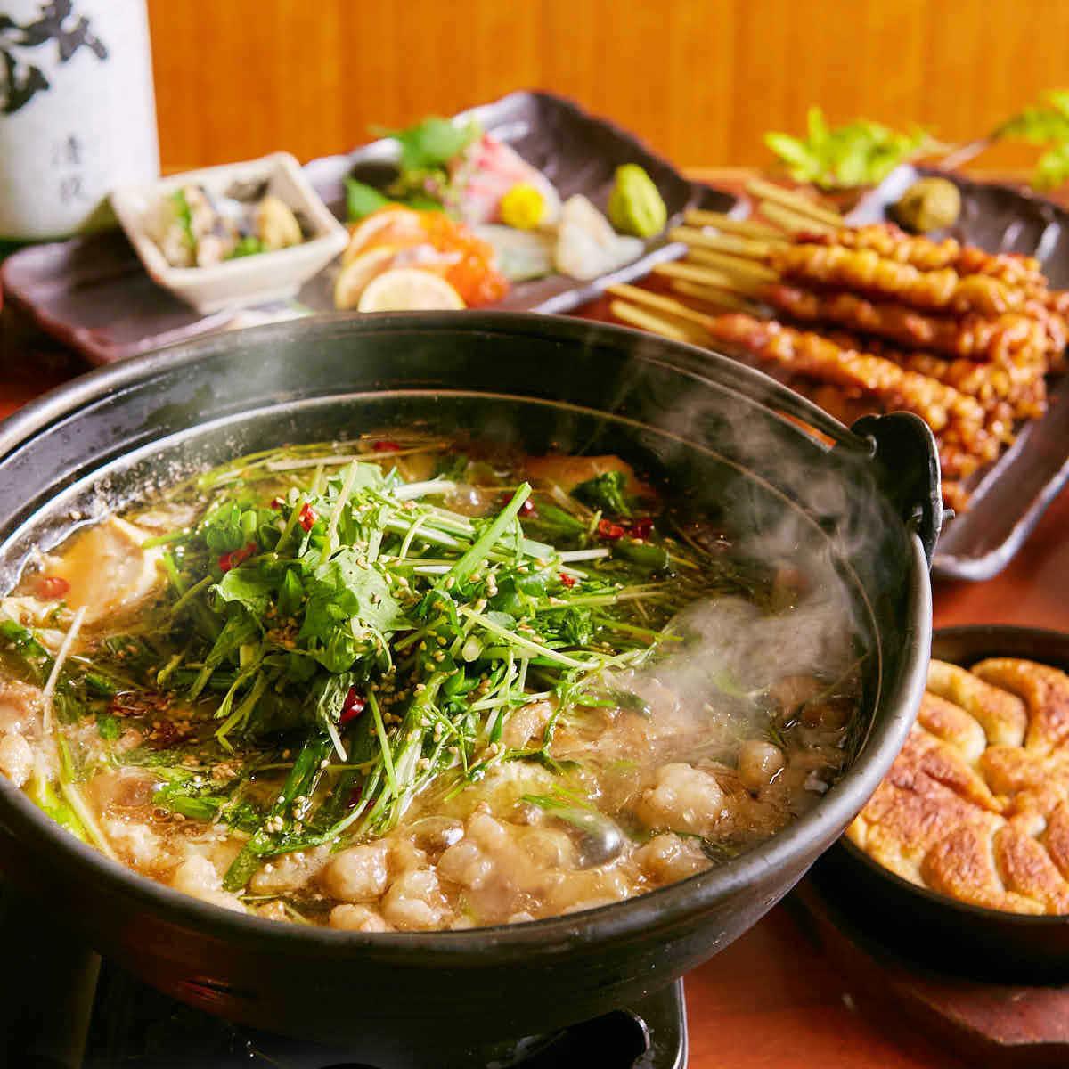 九州料理居酒屋 博多道場 柏店の画像