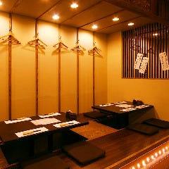 岡山食材×個室 酒菜屋 古粋