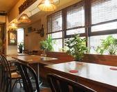 肉バル×ラクレットチーズ LOTUS(ロータス) 店内の画像