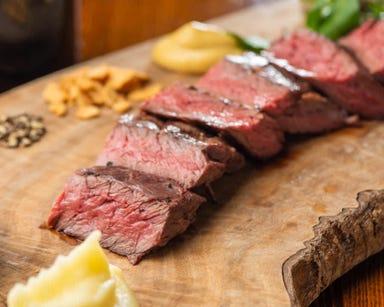 肉バル×ラクレットチーズ LOTUS(ロータス) メニューの画像