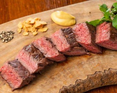 肉バル×ラクレットチーズ LOTUS(ロータス) こだわりの画像