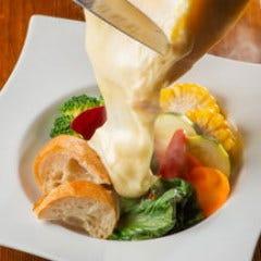 肉バル×ラクレットチーズ LOTUS(ロータス)