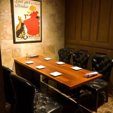 35ヶ国250種類 世界のワイン博物館 グランフロント大阪店 店内の画像