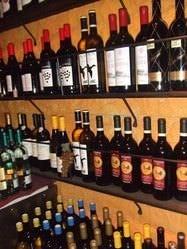 豊富なポルトガルワイン!