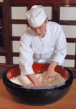 美藏のお蕎麦
