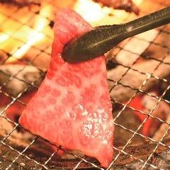 炭火焼肉ぶち 久茂地店