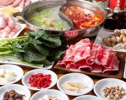 【スープは2種類】薬膳25種類入 白湯スープ・麻ラースープ♪