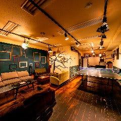 卓球+カジュアルダイニング Nanpeidai Lounge