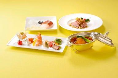 中国料理 桃花林  コースの画像