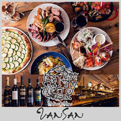 Italian Kitchen VANSAN 南越谷店