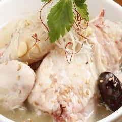 ●NEW● 参鶏湯クッパ
