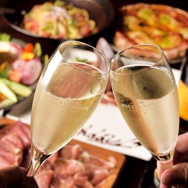 ワイン食堂 GURI ~グリ~  コースの画像