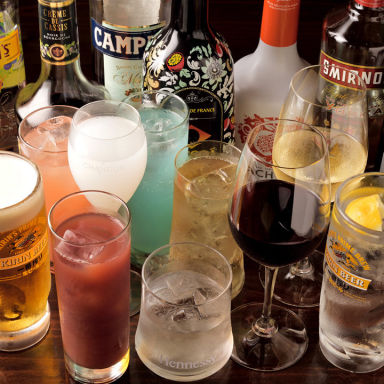 ワイン食堂 GURI ~グリ~  メニューの画像