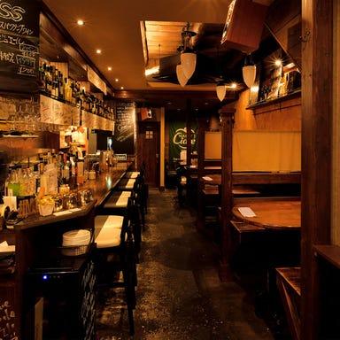ワイン食堂 GURI ~グリ~  店内の画像