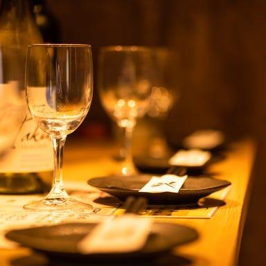 旬の味覚と個室居酒屋 季作 赤羽店  メニューの画像