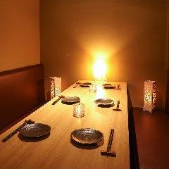 旬の鍋と寛ぎの個室居酒屋 季作 赤羽店