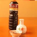 キッコータ醤油【長崎県】