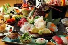 鱼と地酒 升龟 MASU‐KAME 品川店