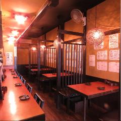 炭火やきとり 火の鳥 東青梅店