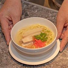 島の恵みいっぱいの沖縄料理