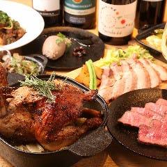 東京オーブン 本店