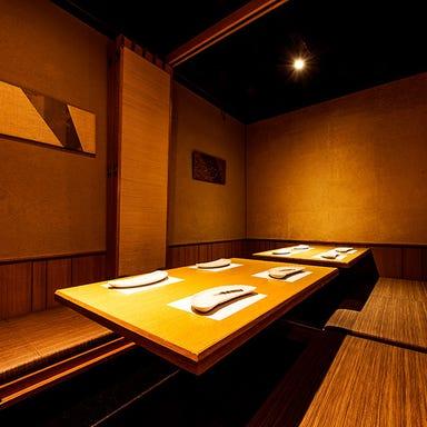 銀座 比内地鶏専門店 美郷錦  店内の画像