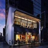 東京のナイトシーンに「ウォーミングアップBAR」MEZZOオープン!