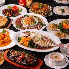 中華料理 食べ飲み放題 味蔵 浜松町店