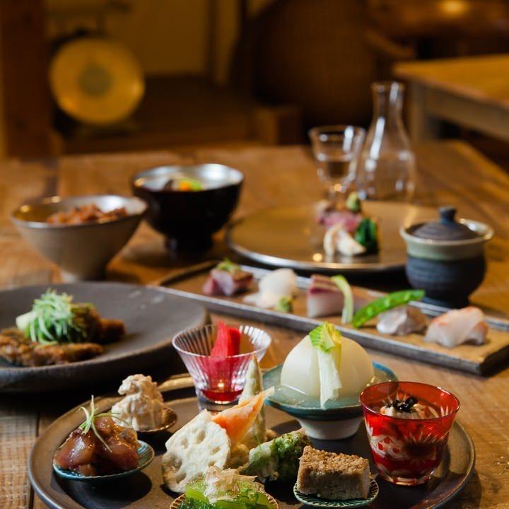 一轩家オーガニックレストラン Umi镰仓(ウミカマクラ)
