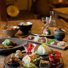 Ikkenyaoganikku Restaurant Umi Kamakura
