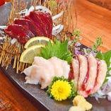 【九州名産料理】熊本直送の馬刺しなど九州の美味いを!