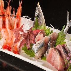 寿司ダイニング やまざき