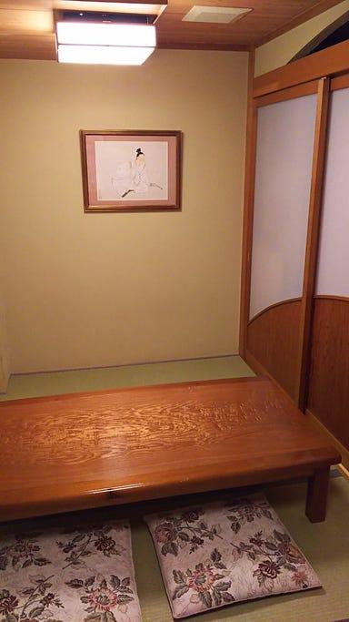 八ツ寺 日和  店内の画像