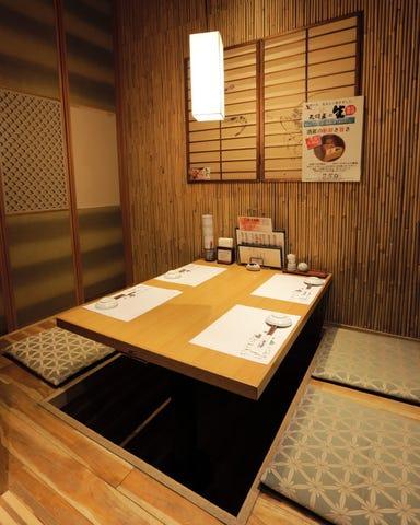 江戸前がってん寿司 浦和西口店 店内の画像