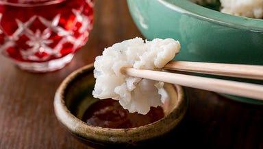 淡路島直送 四季和食 百菜 ~hyakuna~ 人形町 こだわりの画像