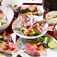 淡路島直送 四季和食 百菜 ~hyakuna~ 人形町