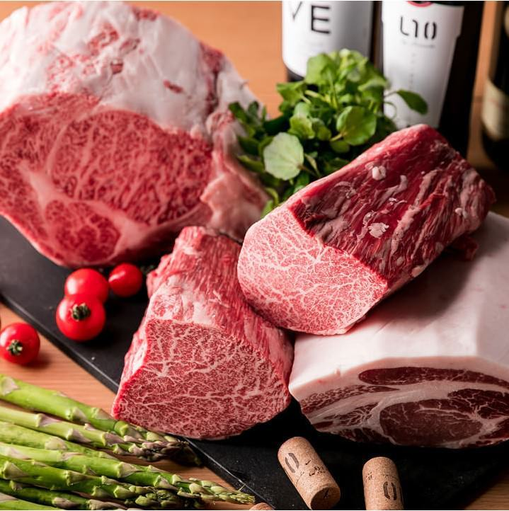 肉とワイン たろんちゃ〜TARONJA〜